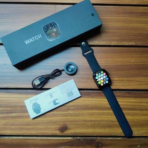 MC72 Pro Smart Watch